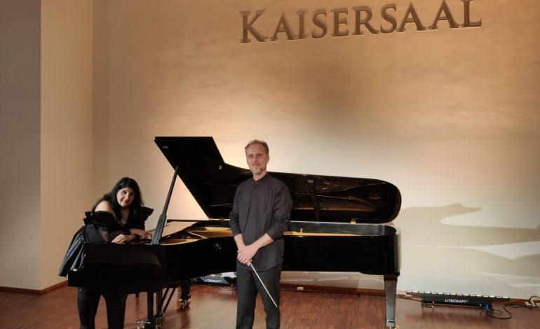 El Festival Euroamerican se estrena exitosamente en Viena