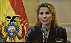 Presidenta Interina de Bolivia convocará elecciones en las próximas horas