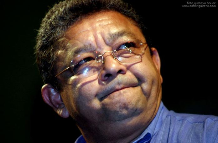 Ricardo Cepeda, un corazón valeroso para cantar por León Magno Montiel