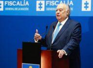 Calderón Berti le desea éxitos a Tomás Guanipa como nuevo embajador en Colombia