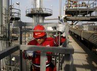 Pdvsa reinicia unidad de destilación de refinería Amuay, según Reuters