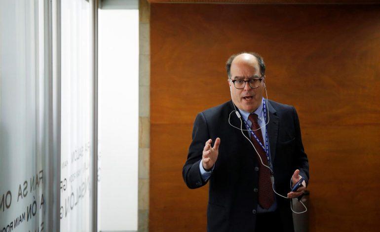 Borges: PJ jamás será ese show que pretenden montar para hacerle el juego al régimen