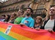 Senado chileno da luz verde para el matrimonio homosexual