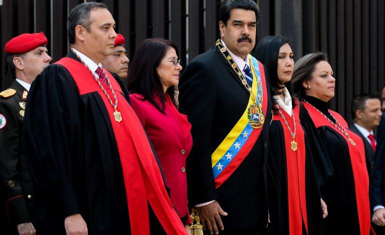 Países del TIAR evaluarán medidas para restringir viajes de líderes chavistas