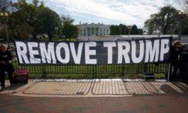 Encuesta en EEUU muestra 51% de apoyo a juicio político de Trump