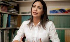 María Corina Machado a EFE: Son necesarias acciones quirúrgicas para que el madurismo deje el poder