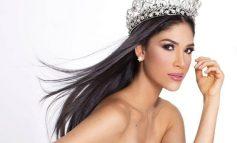 Melissa Jiménez no pasó del Top 15 en el Miss International 2019
