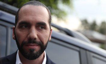 Informe evidencia que Nayib Bukele convive con la estructura corrupta de Alba Petróleos, José Luis Merino y el régimen de Maduro