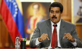 ¡Descaro! Nicolás Maduro contrata lobista de Washington para aliviar sanciones