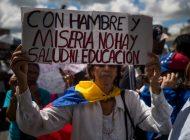 OVSP: Más del 60% de los venezolanos estarían dispuesto a pagar más por mejores servicios públicos