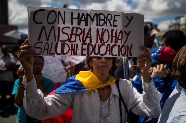 Sector salud venezolano espera que el 2020 traiga cambios positivos