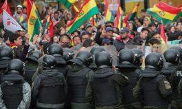 CIDH eleva a 23 los muertos y a 715 los heridos en Bolivia
