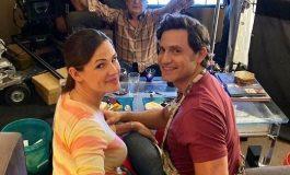 Edgar Ramírez y Jennifer Garner inician rodaje de la comedia Yes Day