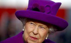 La reina Isabel II usará piel sintética en algunos de sus vestuarios