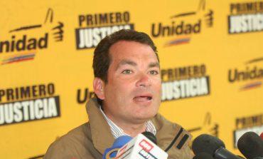 Tomás Guanipa reemplazaría a Calderón Berti como embajador de Venezuela en Colombia