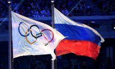 Rusia podría despedirse de la representación deportiva internacional