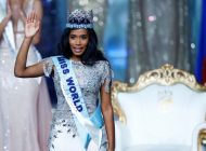 Jamaica se corona como Miss Mundo 2019