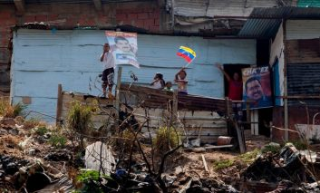 La pobreza como reto, por Antonio Ledezma