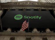 Netflix planea producir película sobre Spotify
