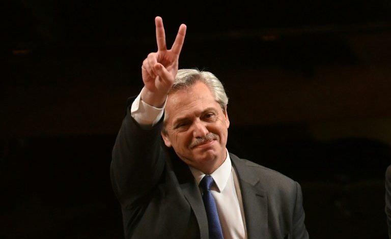 Alberto Fernández asumirá este martes la presidencia de Argentina
