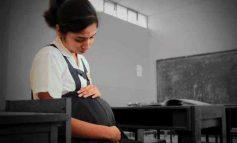 Las adolescentes embarazadas en Venezuela no comen bien