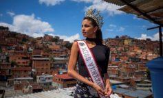 Isabella Rodríguez clasificó al top 40 del Miss Mundo 2019