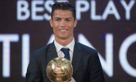 """El deseo del hijo de Cristiano Ronaldo que """"va a ser difícil"""" que se cumpla"""