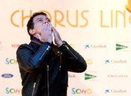 Antonio Banderas: Este es uno de los años más hermosos de mi carrera