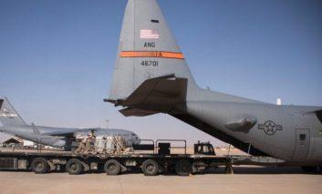 Nuevo ataque contra base estadounidense en Irak