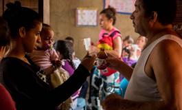 ABC: La crisis humanitaria también llega a la Iglesia venezolana