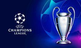 El sorteo de la Champions será el 10 de julio