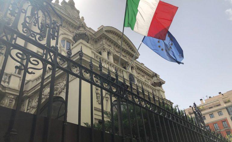 ¿Destierro? Diputados Mariela Magallanes y Americo De Grazia enviados a Italia ante persecución del régimen