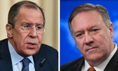 Lavrov y Pompeo se reunirán este martes en Washington