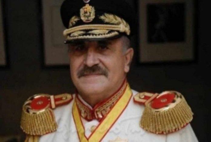 Hallaron carbonizado el cadáver del general Manuel Ruiz Zerpa