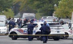 Tiroteo en base naval de Florida deja dos muertos y once heridos