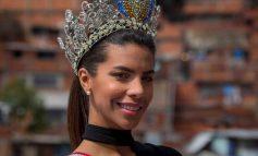 Isabella Rodríguez llegó hasta las 12 finalistas