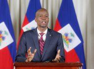 Presidente de Haití instó a Maduro realizar elecciones legítimas