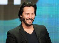 Piden feriado para Keanu Reeves por estreno simultáneo de Matrix y John Wick