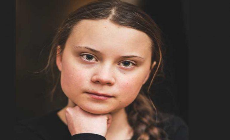 Google ubica a Greta Thunberg y Notre Dame en tendencias mundiales de 2019