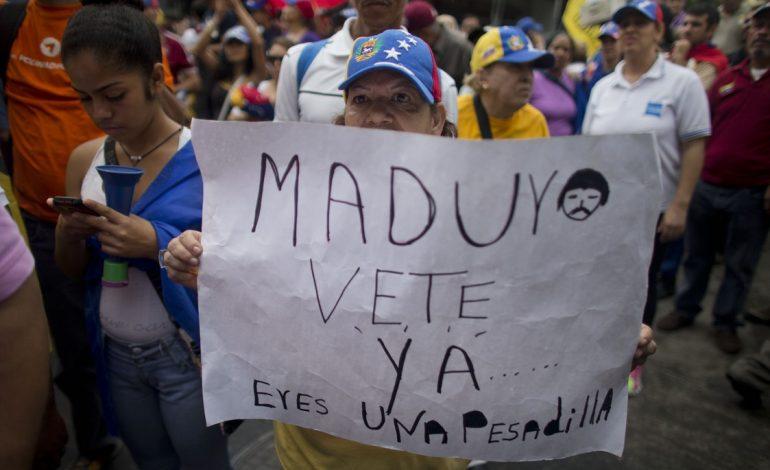 Maduro propone que el embajador de Cuba forme parte de su Consejo de Ministros