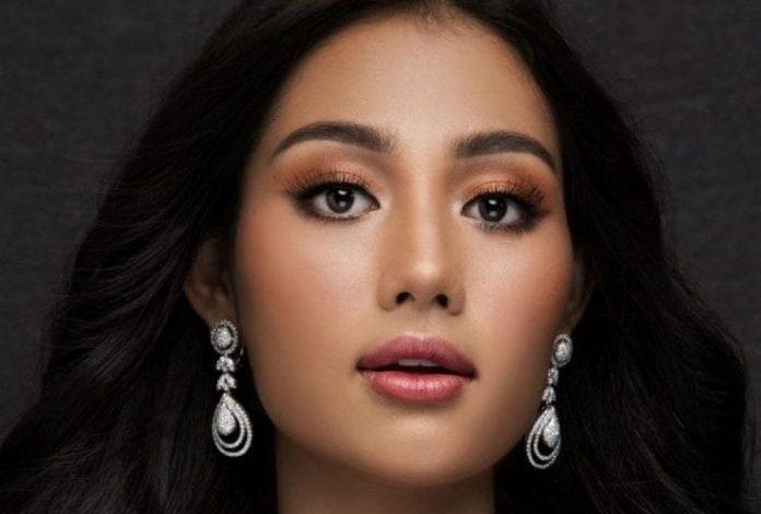 Candidata al Miss Universo de Birmania reveló que es lesbiana