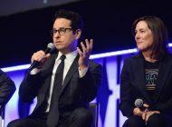 J.J. Abrams: No habría vuelto a Star Wars sin mi voz personal como director
