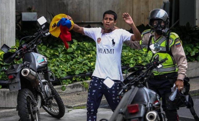 Venezuela, el país que no celebra el Día Internacional de los DDHH
