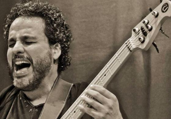 """Yrvis Méndez estrena su álbum """"Sábana Adentro"""""""