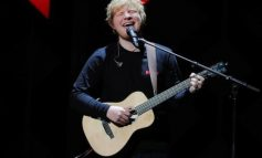 Ed Sheeran es coronado artista de la década en Reino Unido