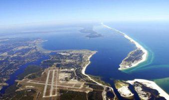 FBI identificó al atacante saudita de la Estación Aeronaval de Pensacola