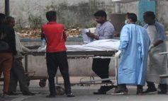 Incendio deja 43 muertos en en fábrica de Nueva Delhi