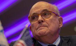 Washington Post: Giuliani tuvo una llamada telefónica con Maduro