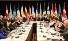"""Haití se incorpora al Grupo de Lima para """"lograr una solución pacífica y democrática"""" en Venezuela"""