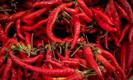 Comer más picante reducirá tú posibilidad de muerte en 23%